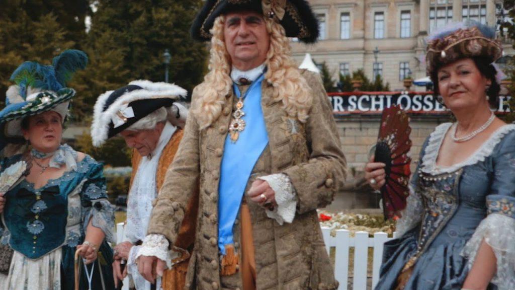 Schlössernacht Dresden